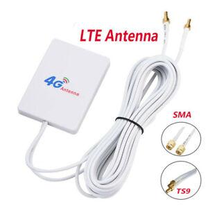 LTE Antennen Signalverstärker Modem Antenne Wifi Router Booster für 4G/3G Mobile