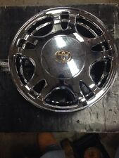 15x6 Oem Camry Chrome Wheel