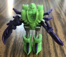 """Bandai Gobot Creepy Mail-Away Green 1985 Gobots Bandai Tonka Vintage 3"""""""