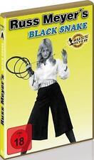 DVD - Russ Meyer's Blacksnake - Kinoedition