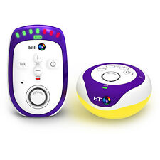 BT Baby Monitor 300 - New - LIMITED STOCK - FAST P&P*
