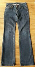 "Great Looking 'Marc Jacobs' Angela 001 Ladies Designer Jeans. Size W27"", L33"""