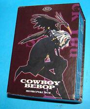 Cowboy Bebop - Memorial Box - Prima Edizione 6 DVD