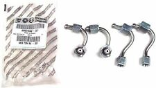 Fiat 500 Punto Vauxhall 1.3 CDTi Genuine New Fuel Pipes x 4 55216332