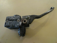 PIAGGIO NRG MC3 50 SCOOTER BREAKING FRONT BRAKE MASTER CYLINDER *REDUCED*
