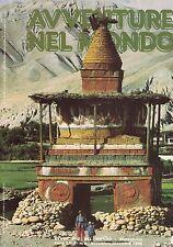 1996 11-12 - AVVENTURE NEL MONDO - 11-12 1996 - ANNO XXIII - N.6