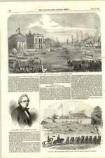 1855 Compartment Mallaghea Third West India Regiment Mr W Farren