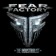 Fear Factory - The Industrialist (CD - Standard Jewel Case)