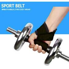 Wrist Protection Gym Training Weight Lifting Bar Straps Hand Wraps Accessory