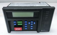 GE MULTILIN MOTOR MANAGER II MMII-PD-1-2-120  INTELLIGENT MCC CONTROLLER 120VAC