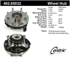 Wheel Bearing and Hub Assembly-SVT Raptor Front Centric fits 2010 Ford F-150