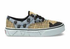 Vans Disney Era Nightmare Before Christmas Sally Shoes New W/O Box Kids 2.0 2.5