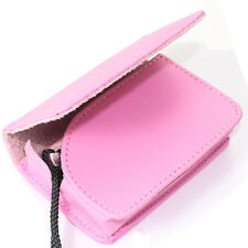 A4LP PINK Camera Case Bag For Nikon Coolpix S2800 S3600 S5300 S6400 S6700 S6800