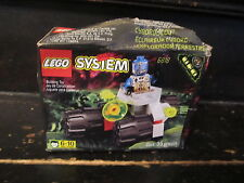 LEGO 6818 NEW SEALED Cyborg Scout