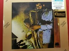 Joe Henderson Featuring Alice Coltrane – The Elements - SS (Still Sealed)