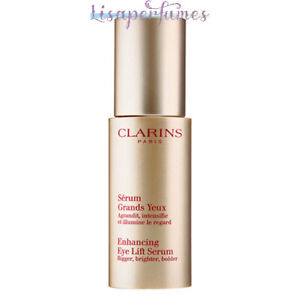 Clarins Enhancing Eye Lift Serum 0.5oz / 15ml NIB