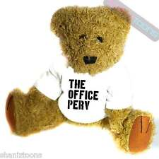 Office Perv Novelty Gift Teddy Bear