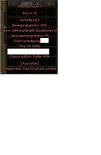 Metin2 Pandora DE Server [S.71] Nice phönixschuhe+9