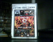 Extreme Action: 8 Movies (DVD, 2012, 2-Disc Set)