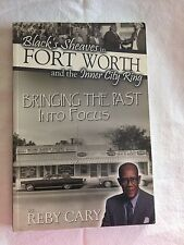 Bringing the Past Into Focus by Reby Cary  NEW Signed