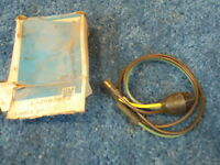NOS GM GMC TRUCK WIRE CABLE 1950's 1960's REAR LAMP 2983954 OEM NEW FACTORY