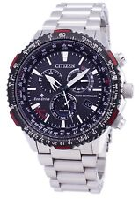Citizen Promaster Eco-Drive Radio Controlled 200M CB5001-57E Mens Watch