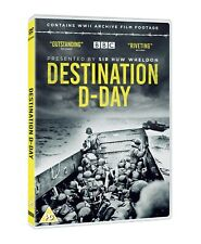 Destination D-Day [DVD]