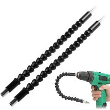 Flexible Shaft Bit Extension Drill Connecting Link For Electronic Drill US