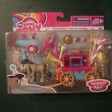 My Little Pony Welcome Wagon Donkey  Friendship is Magic