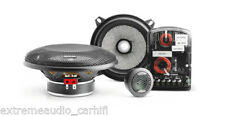 Focal a130as Performance Acceso 130as Compo 2 vías 13cm Altavoz 1 Par