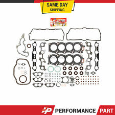 Dnj Engine Components   Overhaul Gasket Set  FGS9070