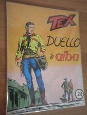TEX N. 59 TRE STELLE LIRE 200 OTTIMO  /LC/