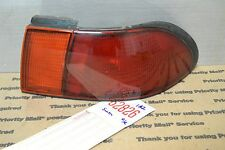 1995-1999 Nissan Sentra Right Pass Genuine OEM tail light 26 1A2