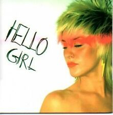 (664A) Hello Girl, In The Movies - DJ CD