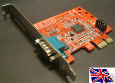 RS232  1 port  Serial PCIe  PCI Express Card  16C950