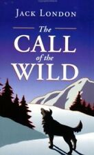 THE CALL OF THE WILD - Jack London Audio Book MP 3 CD Unabridged talking books