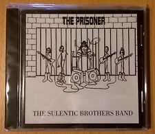 THE SULENTIC BROTHERS BAND The Prisoner (CD neuf / mint) Molly Hatchet / Lynyrd