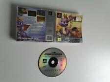 Spyro 2 Gateway To Glimmer PS1  (PAL, CB) - Sony PlayStation 1 / PSX