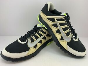 Nike Air Fly Wire Golf Shoes Mens Sz11 533093-004