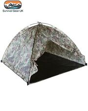 Children/Kid Large Camo Play Tent, Play House, Indoor/Outdoor Boy/girl
