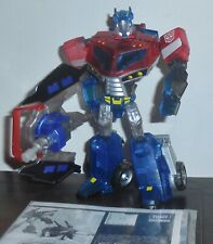 Takara Transformers Animated WINGBLADE OPTIMUS PRIME Voyager Tav-38