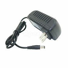 AC Adapter For Dymo Letra Tag Plus LT-100T 40077 LabelManager Power Supply Cord