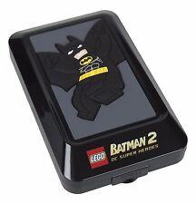 LEGO Batman 2 Vault Case for Nintendo 3DS