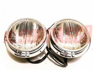 Groups Optical Lights + Mugs Fiat 124 Coupe 2 Series 850 Coupe 3 Series Elma