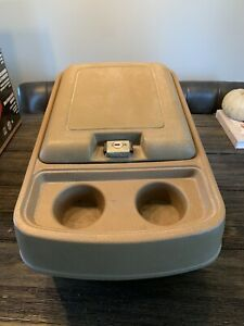 OEM Ford Bronco Centre Console (1978-1991)