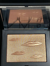 NEW Limited Ed. NARS Man Ray OVER EXPOSED Highlighter No Box