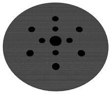 Schleifteller Klett Ø 150mm für DeWalt DW441 DW442 DW443 DW444 6121  Elu ES56E