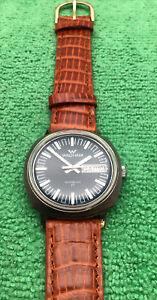 WALTHAM Incabloc 17 Jewel Vintage Men's Wristwatch 1402