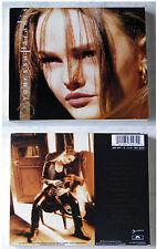 VANESSA PARADIS Variations Sur Le Meme T´Aime .. Polydor Digipak CD