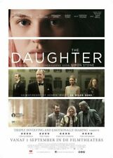 THE   DAUGHTER     film    poster.